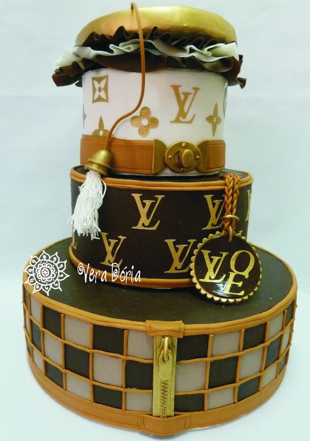 Cake inspired by my favorite designer Gucci gucci gucci cake