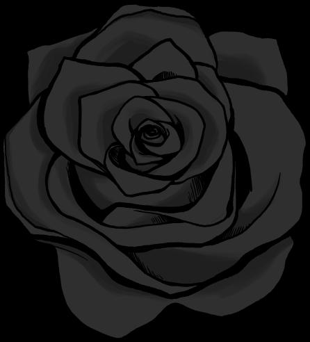 Black Rose Tattoo By Taru Sama On Deviantart Black Rose Tattoos Rose Tattoo Sleeve Rose Hand Tattoo