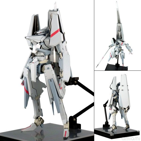 Figma 254 Tsugumori Knights of Sidonia Anime Figure Max Factory Japan