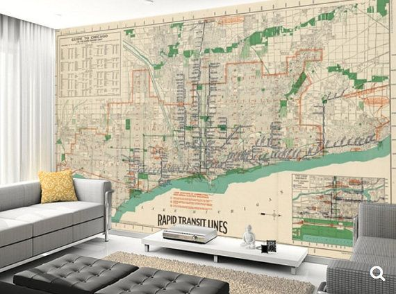 City map wallpaper street wall mural wallapeper by 4kdesignwall city map wallpaper street wall mural wallapeper by 4kdesignwall gumiabroncs Image collections