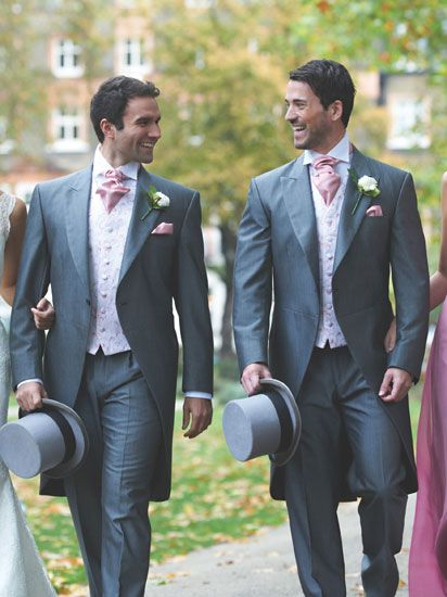 Top Hat And Tails Wedding Attire Google Search Wedding Suits