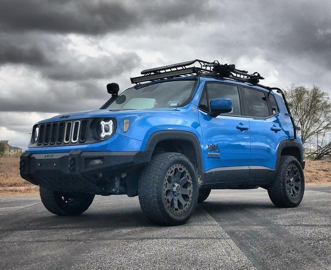 Pin By Tony Morones On Jeep Overland Jeep Wrangler Renegade Jeep Renegade Trailhawk Jeep Trailhawk