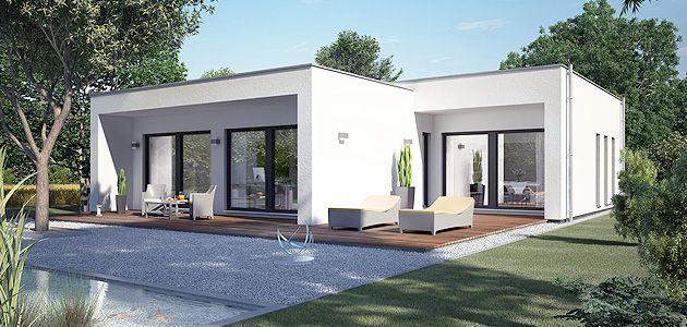 Bungalow Modern bungalow, Affordable prefab homes, Cheap
