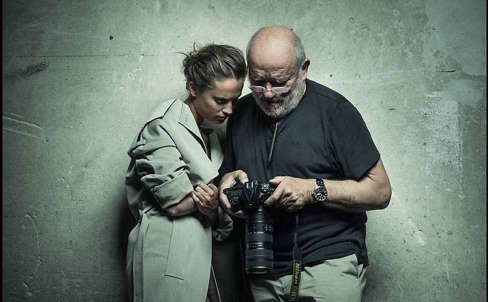 Calendário Pirelli 2017 terá 15 atrizes em fotos sem retoques