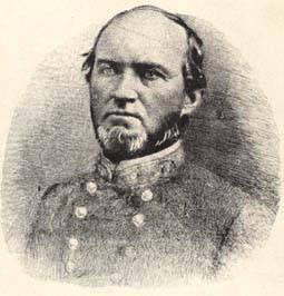Maj. Gen. Henry De Lamar Clayton (1827-1889), a lawyer ...