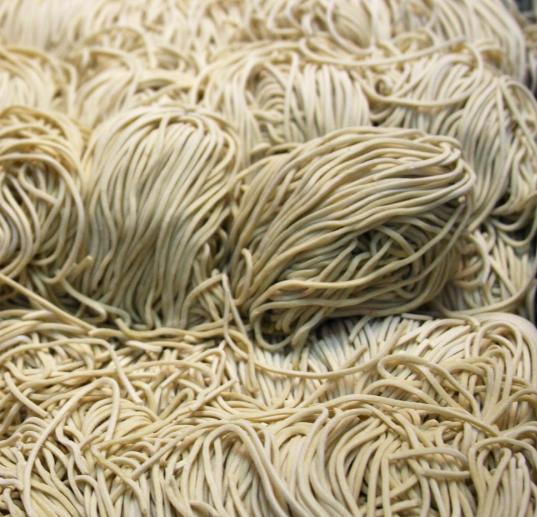 Cara membuat mie basah  Resep, Mie, Masakan