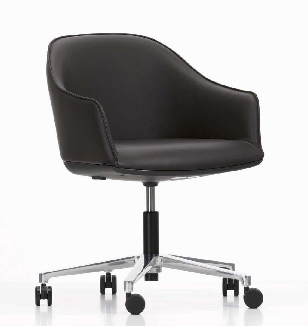 Office Chairs With Casters Used Home Furniture Check More At Http