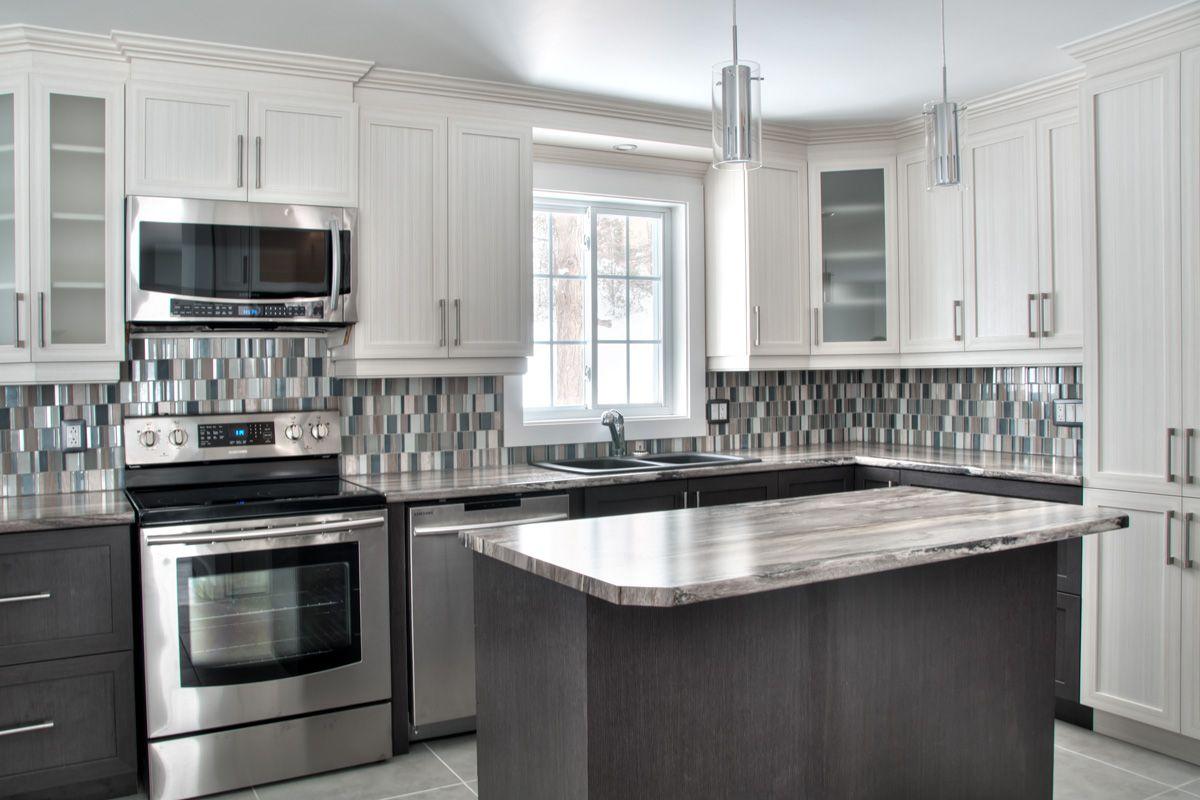 comment choisir le mat riau du comptoir de cuisine comptoirs de cuisine le comptoir et les. Black Bedroom Furniture Sets. Home Design Ideas