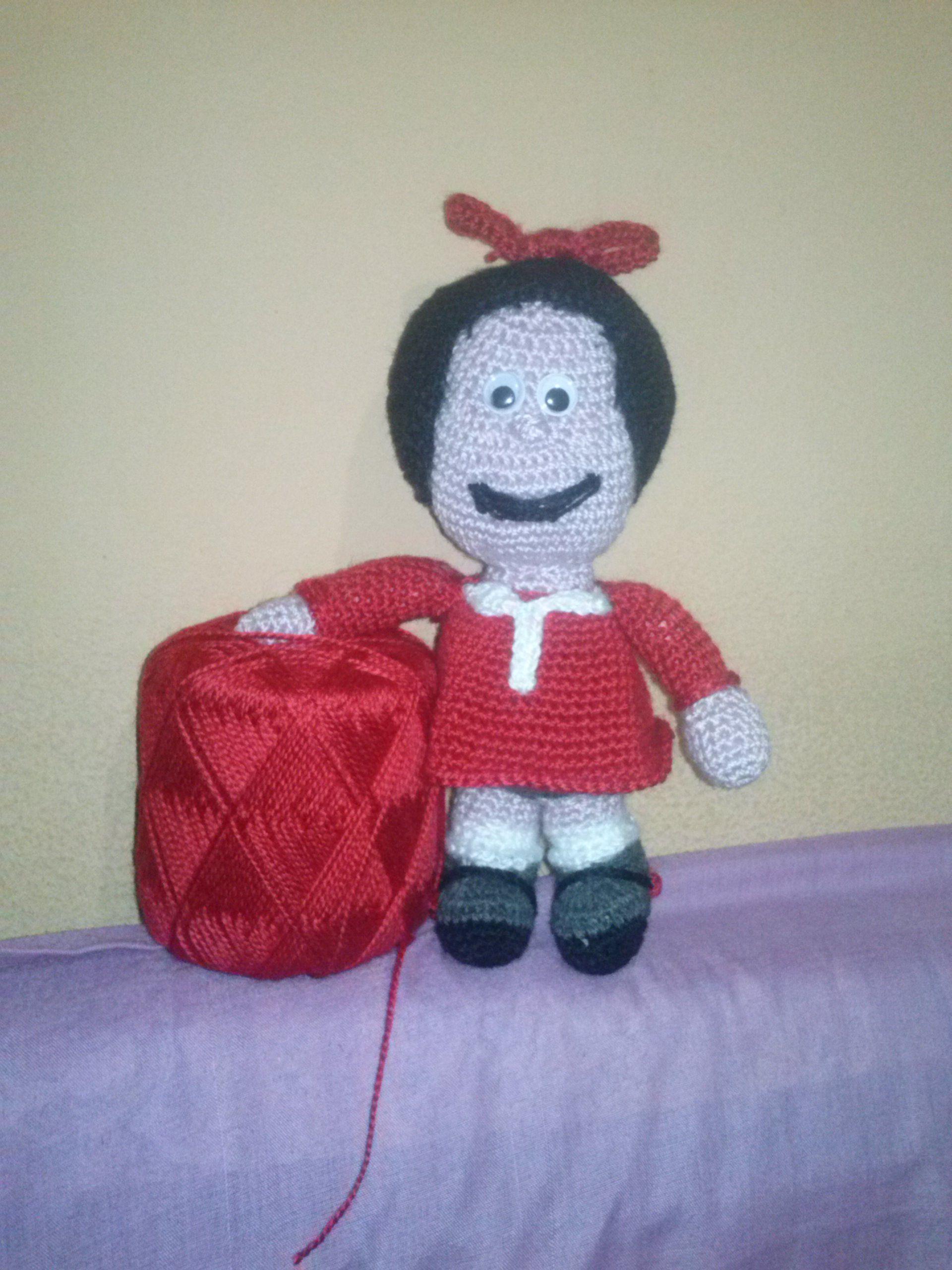 Mafalda 10 euros