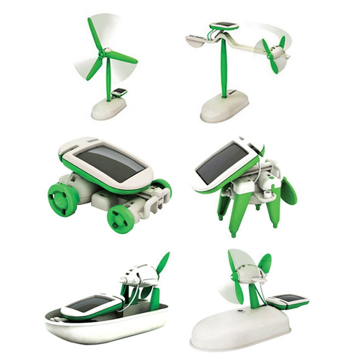 Solar robot kit | Robot kits, Robot kits for kids, Gifts