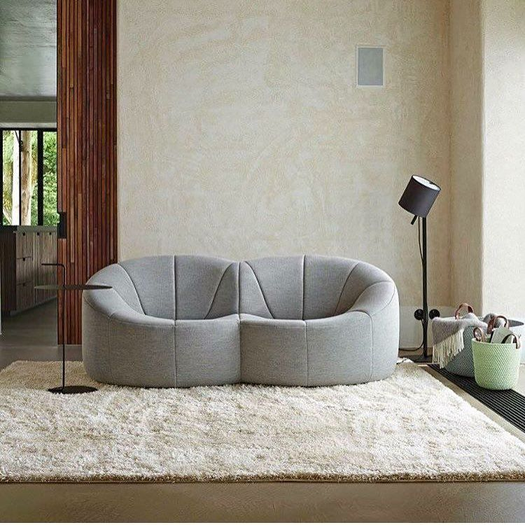 Febrik On Instagram Pumpkin Sofa By Pierre Paulin With Uniform