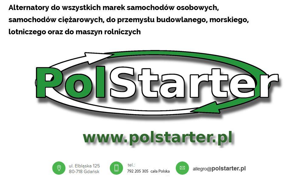 Polstarter Oferuje Regenerowane Alternatory Do Wszystkich Marek Samochodow Osobowych Samochodow Ciezarowych Do Przemyslu Budowlanego Morskiego Lo Gum Food