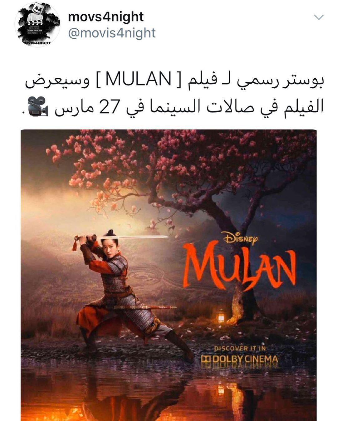 بتشوفون الفلم ولا خلاص شفتوا فلم الكرتون Movies Film Beautiful Arabic Words