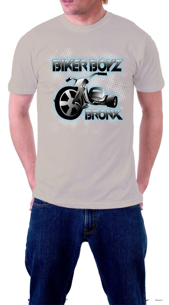 a1c5f285 Check out our Biker Boyz TShirt collection | The Brooklyn Tshirt ...