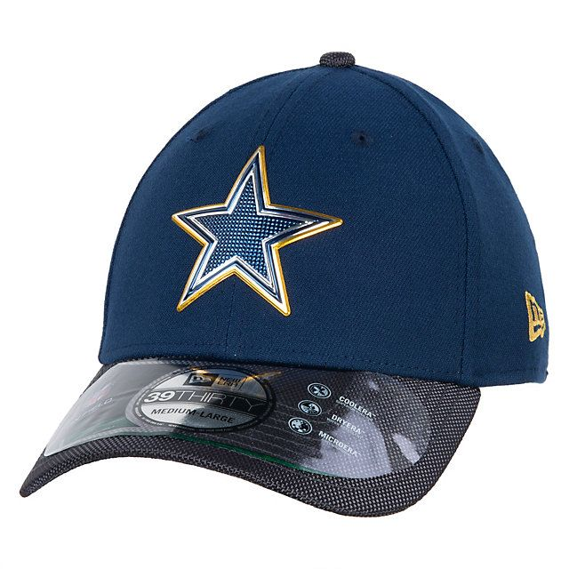 Dallas Cowboys New Era Gold Collection On Field 39thirty Cap Dallas Cowboys Outfits Dallas Cowboys Hats Dallas Cowboys Style