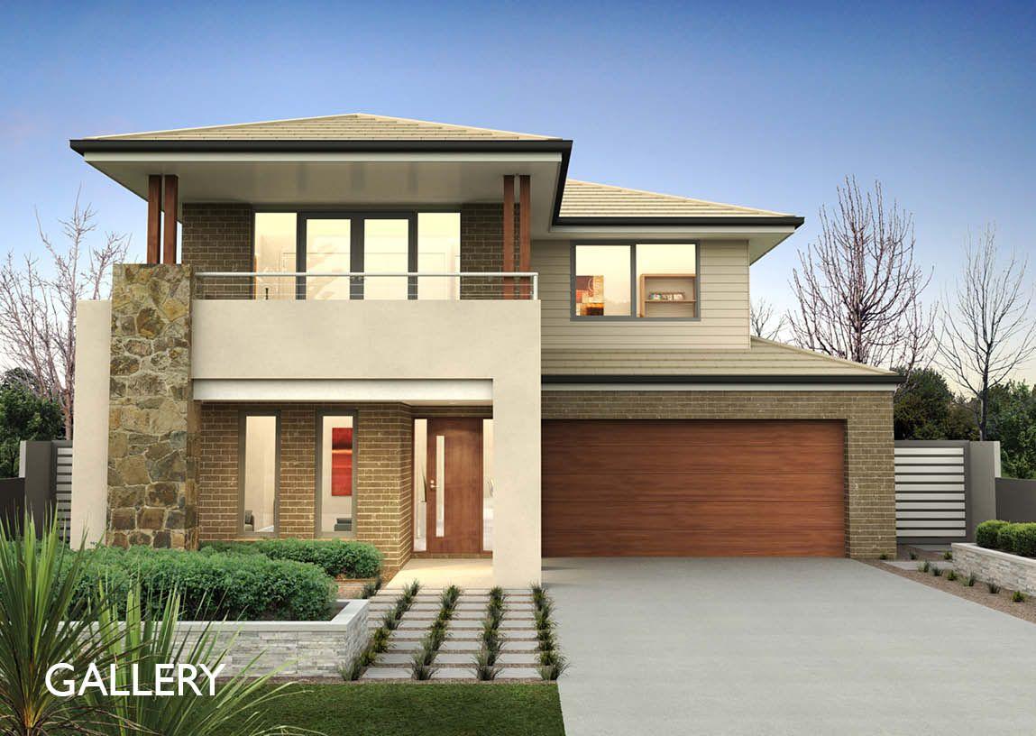 Adara facade lowres 1 149 816 pixels for Minimalist house facade