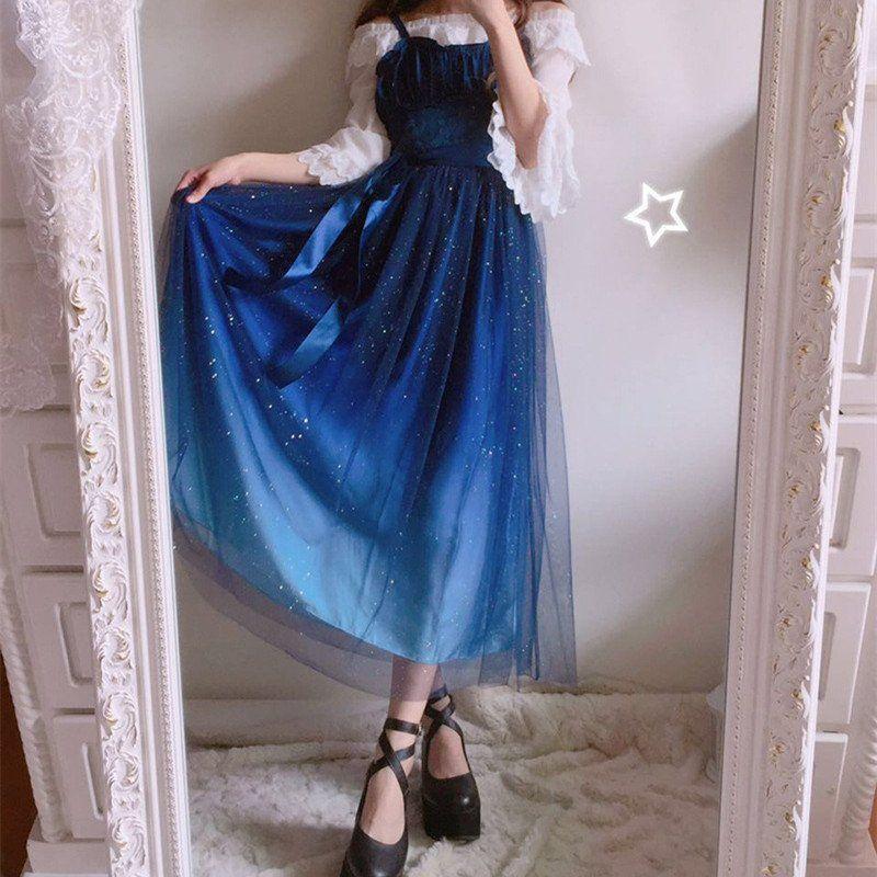 Version Dresses