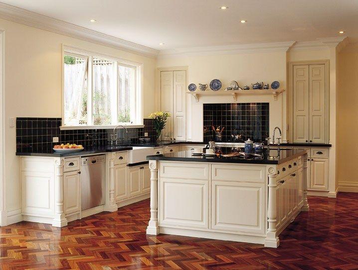 Provincial Kitchen | The Kitchen Place | Melbourne, Australia