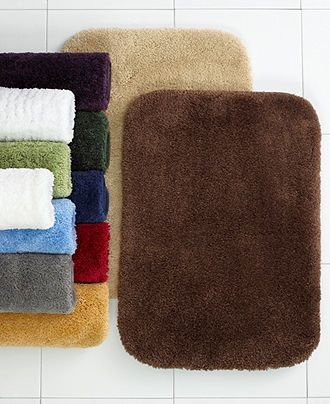 Charter Club Closeout Classic Bath Rug Collection Created For Macy S Reviews Bath Rugs Bath Mats Bed Bath Macy S Bath Rug Bath Rugs Rugs