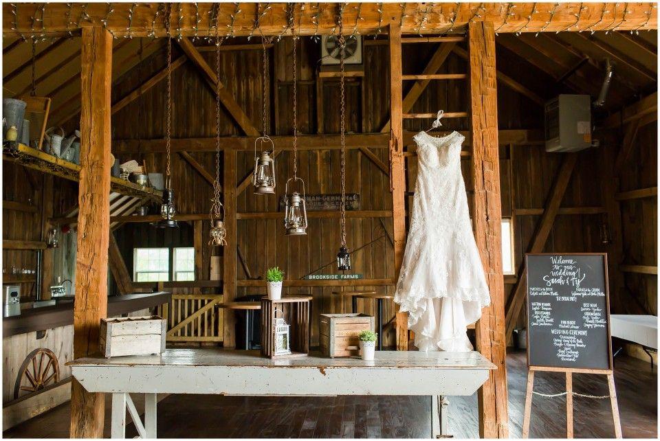 May Brookside Farm Louisvill Ohio Rustic Diy Wedding Weddings Pinterest Farming And Chic