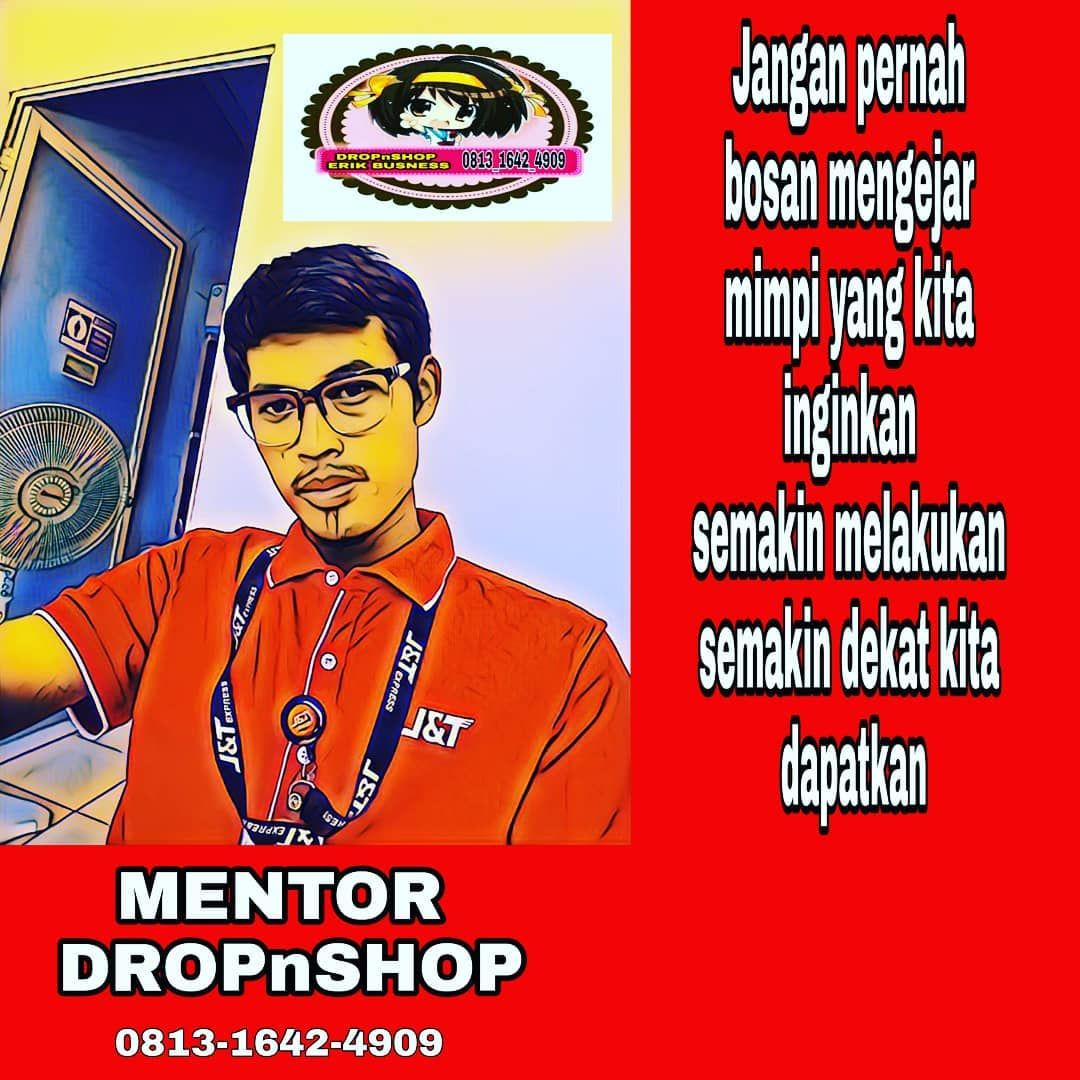 Hampir setiap kali ada mentor yang buka kelas bisnis, open ...