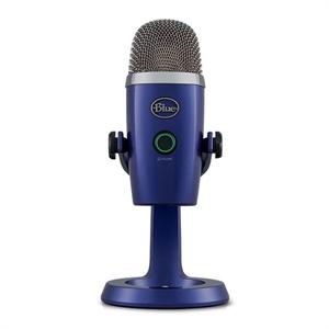 Yeti Nano Vivid Blue Usb Microphone Blue Yeti Microphone Blue Yeti