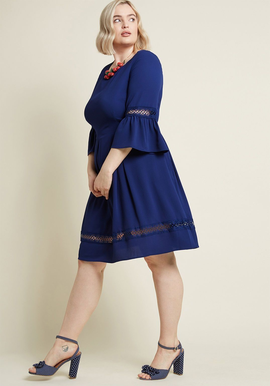 casual dress plus size for women over this fall winter women