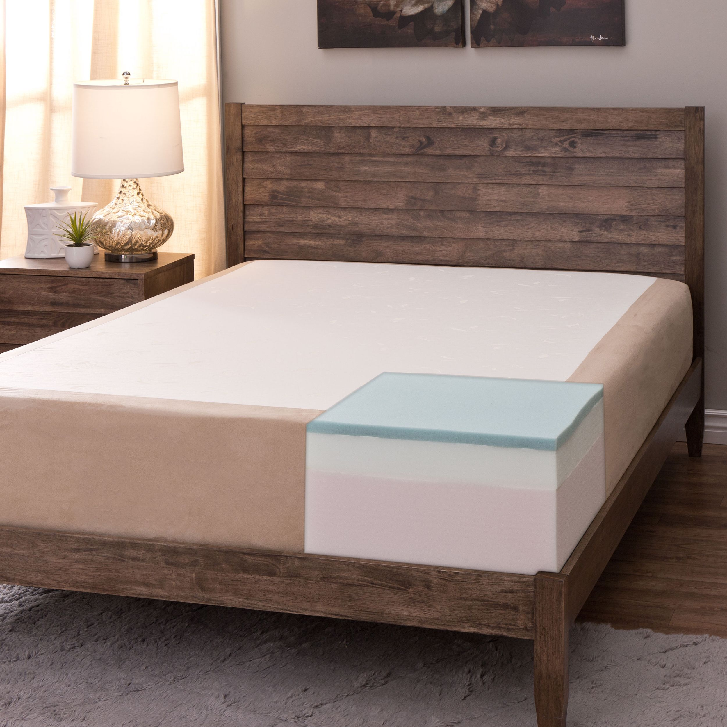 Dreams Mattress Guarantee Comfort Dreams Select A Firmness 11 Inch California King Size