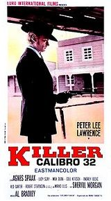 Watch Killer Caliber .32 Full-Movie Streaming