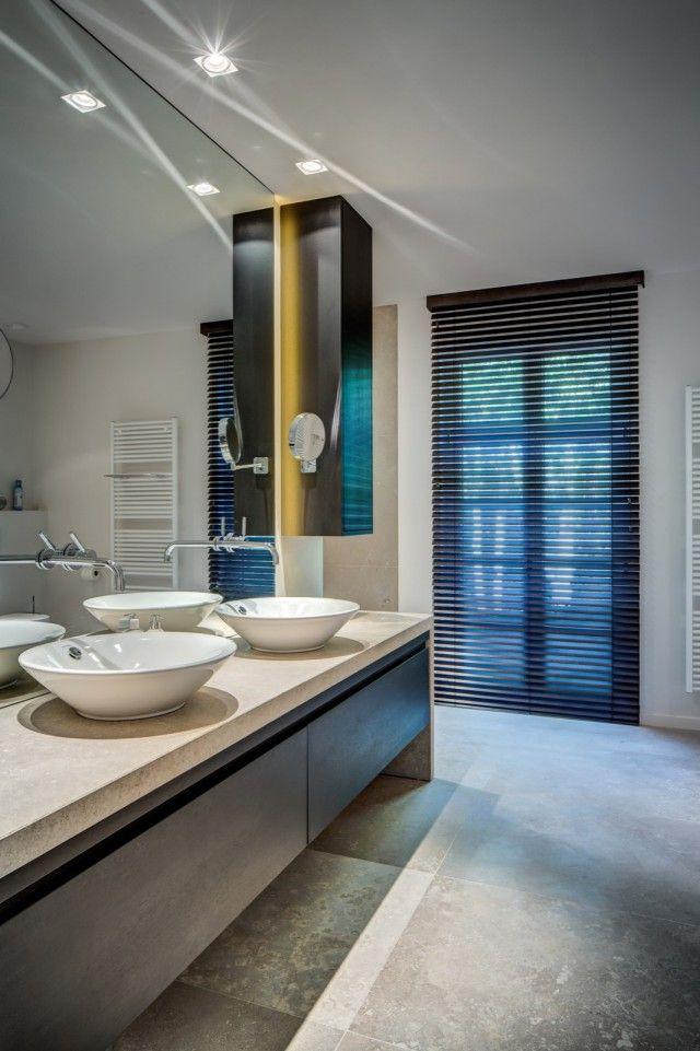 Luxe badkamer inspiratie | badkamer ideeën | design badkamers ...