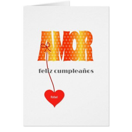 26 Birthday Cards Spanish Ideas Spanish Greeting Cards Birthday Cards Cards