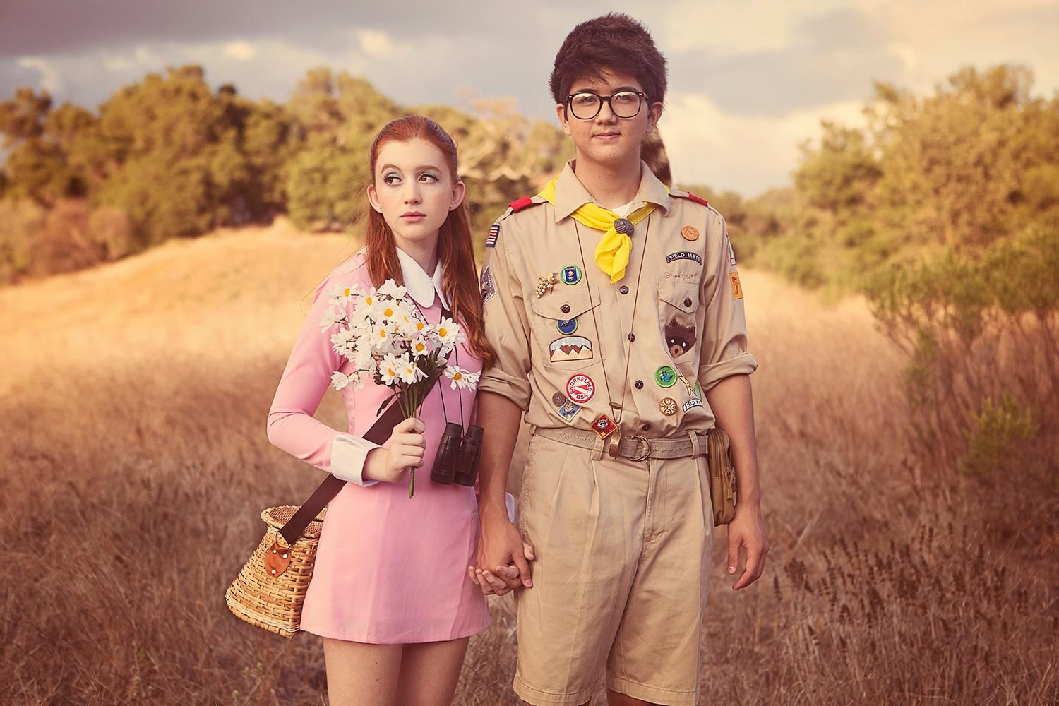 frenchie york suzy bishop dress | wes anderson | pinterest