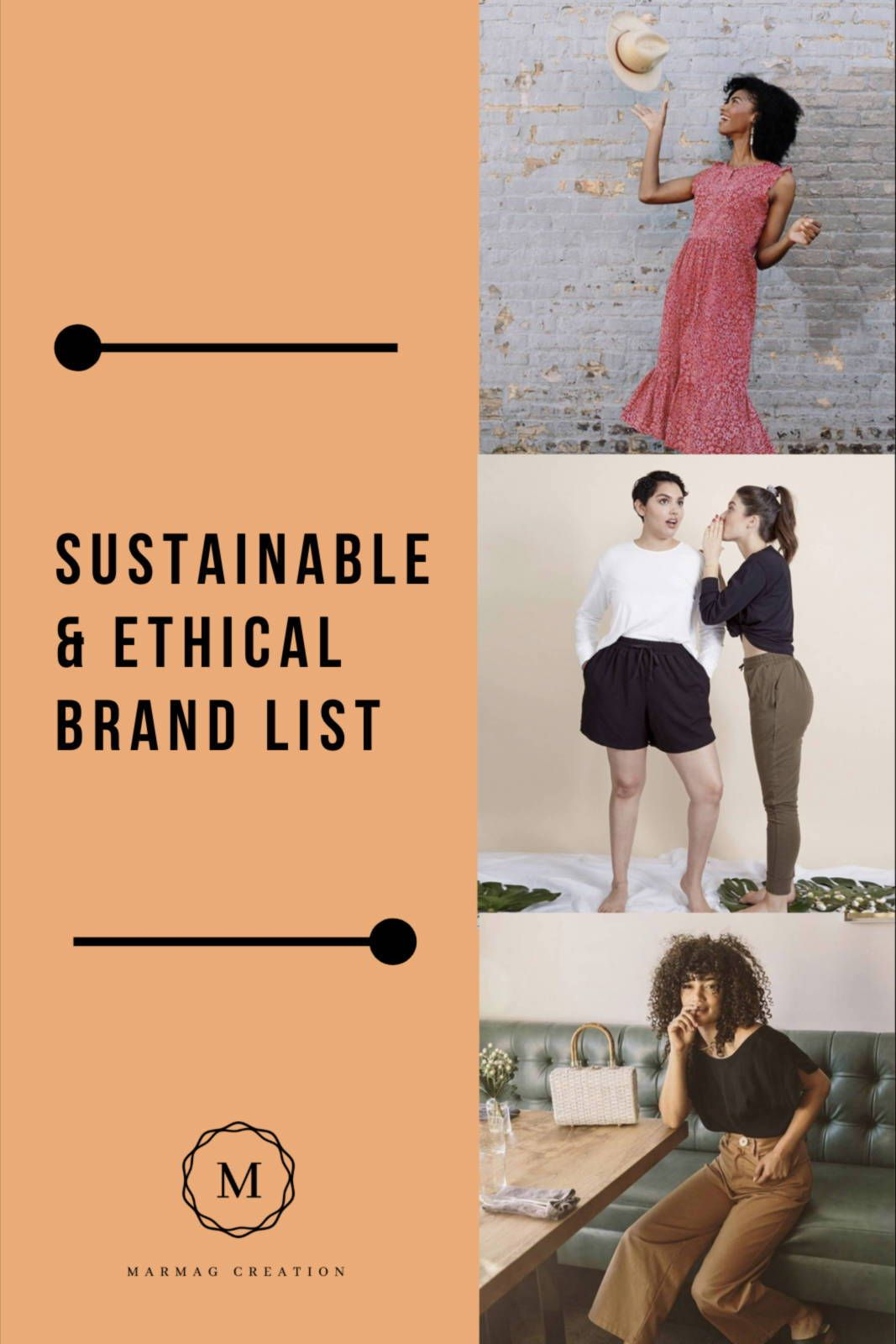 Ethical brand lists