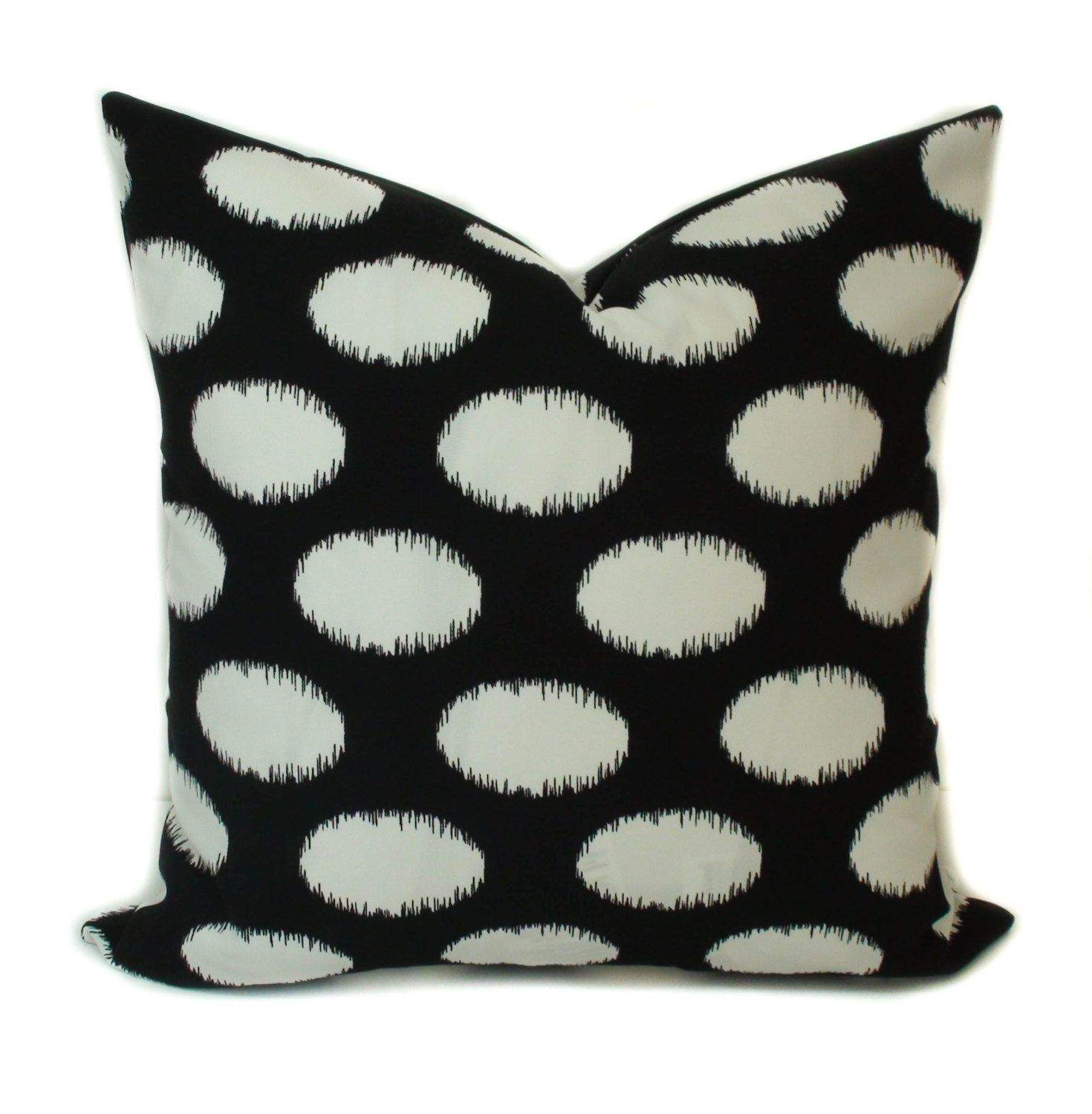 Outdoor pillow cover 20x20 Outdoor pillow Decorative pillow