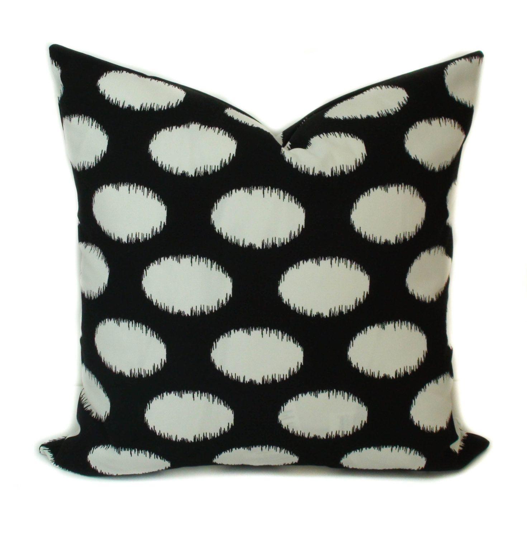 Outdoor pillow cover, 20x20, Outdoor pillow, Decorative ...
