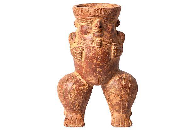 Clay Figurine on OneKingsLane.com