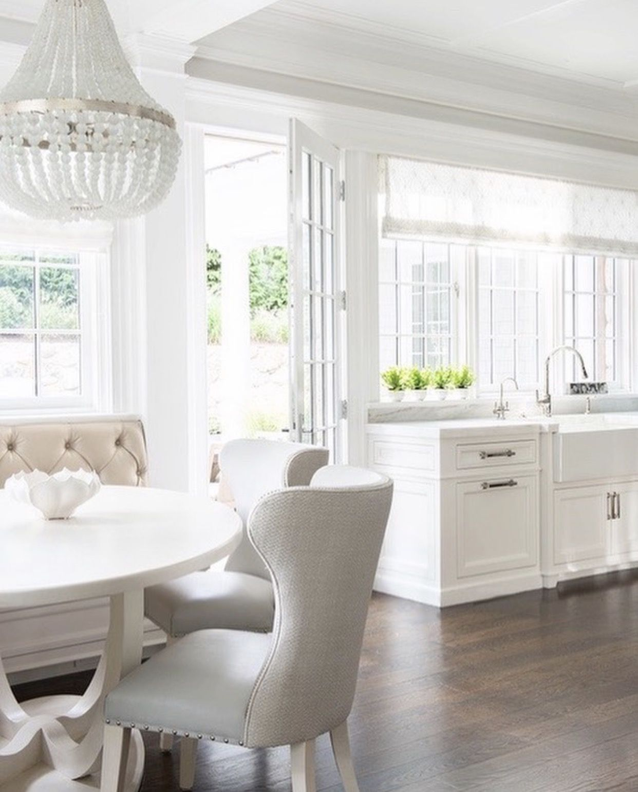 Charming And Cheap Decor Ideas Formal Dining Room: Pin By Jennifer George On Dining Room & Eat-in Kitchens