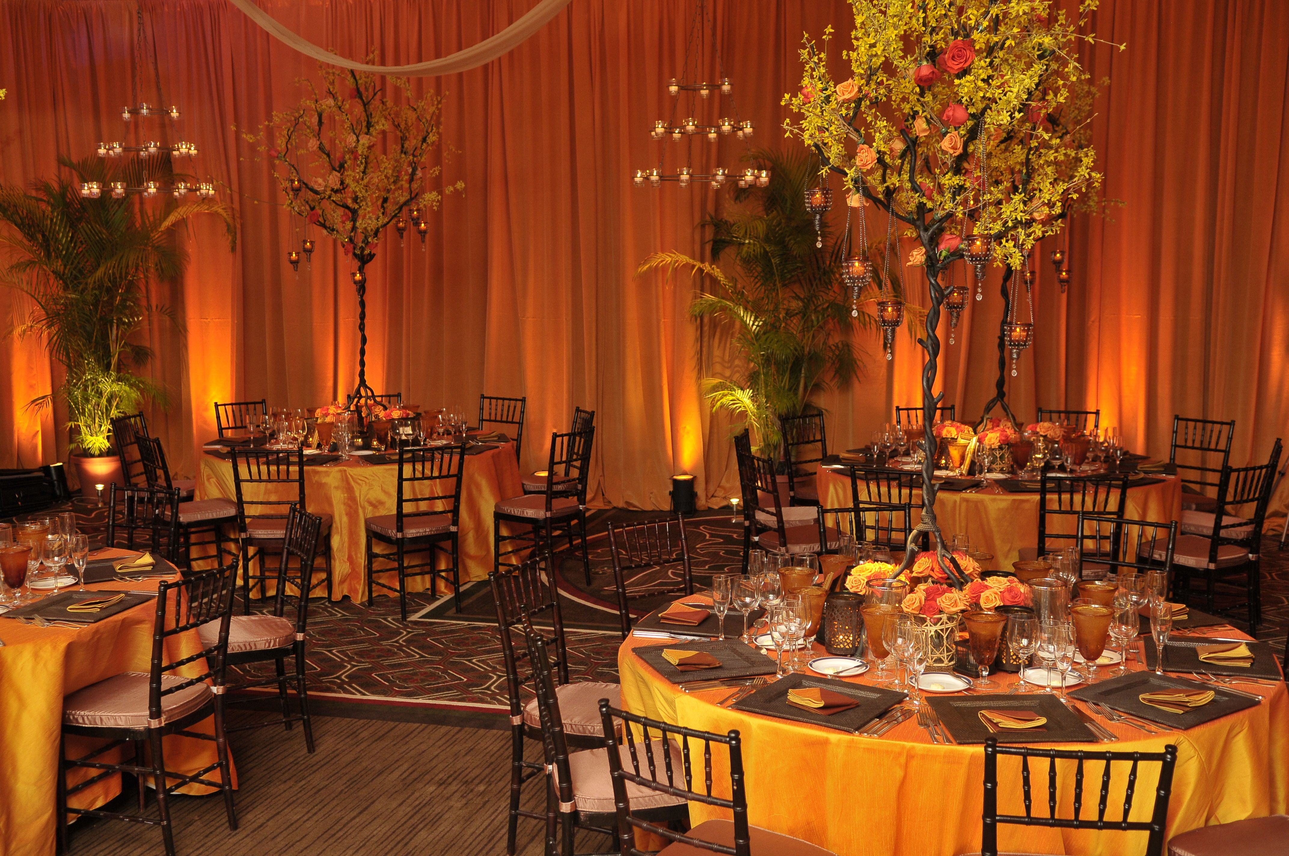 Fall Wedding #PGANational #fallwedding #PalmBeachWeddings #PGANationalResort