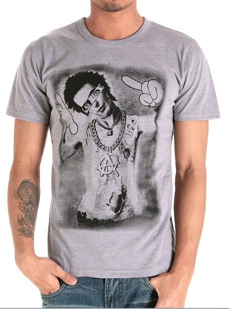 Cool Printed T-Shirts for Men | Cool T-shirt Designs | Pinterest ...