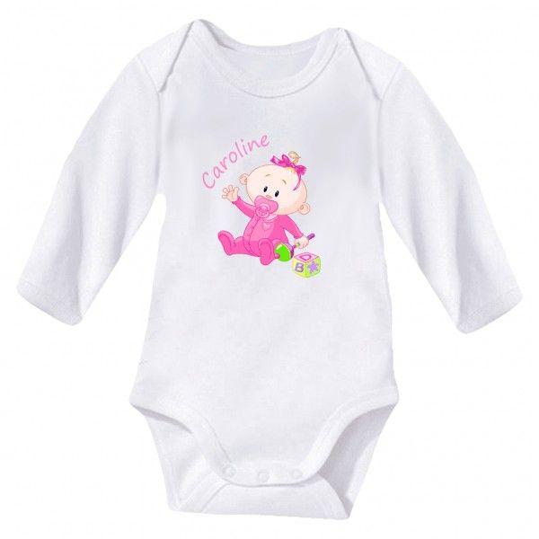 Collection bodies bébé originaux à personnaliser http   www.bebe-abord. dd1de08bbda