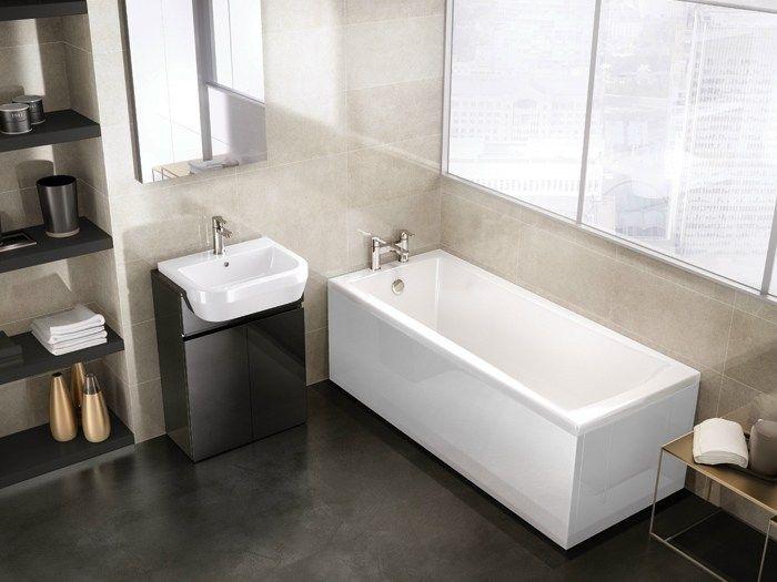 Vasca Da Bagno Incasso 160x70 : Vasca da bagno centro stanza in materiale composito attitude jacuzzi