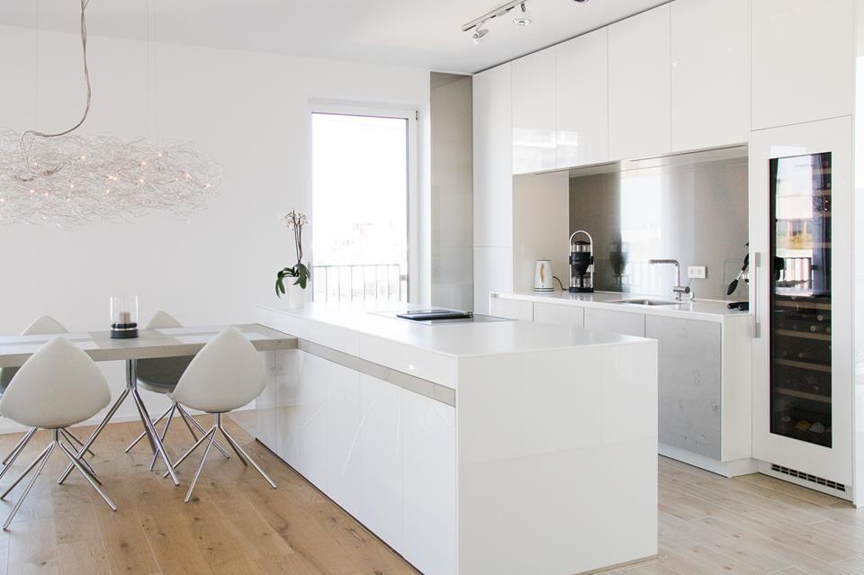 Küchenhaus Süd offene wohnküche küchenhaus süd 1a küche kitchens