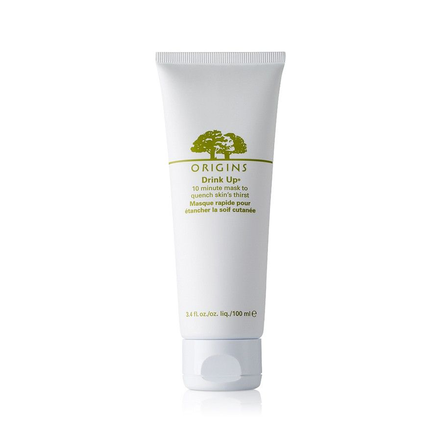 Origins Drink Up Intensive Overnight Mask Winter Essential Hautpflegeprodukte Sei Originell Haut Aufhellen