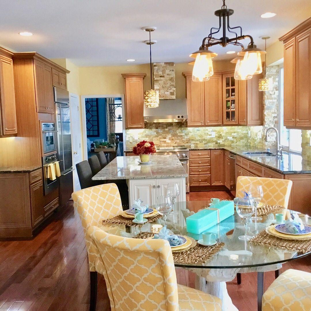 Simple Kitchen Design | Decorative Home Decor | Home