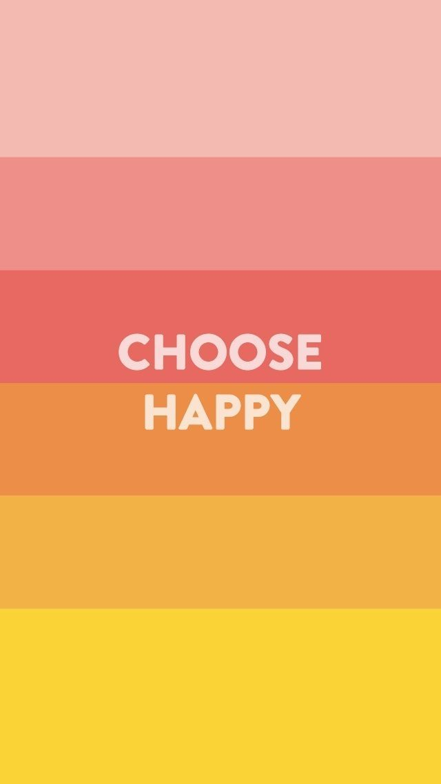 Spiritual Quote U2013 Choose Happy Cool And Free Wallpaper For Mobile. Download Free  Wallpaper For