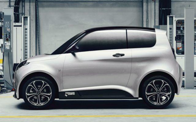 das sind die wichtigsten elektroautos des jahres | electric and