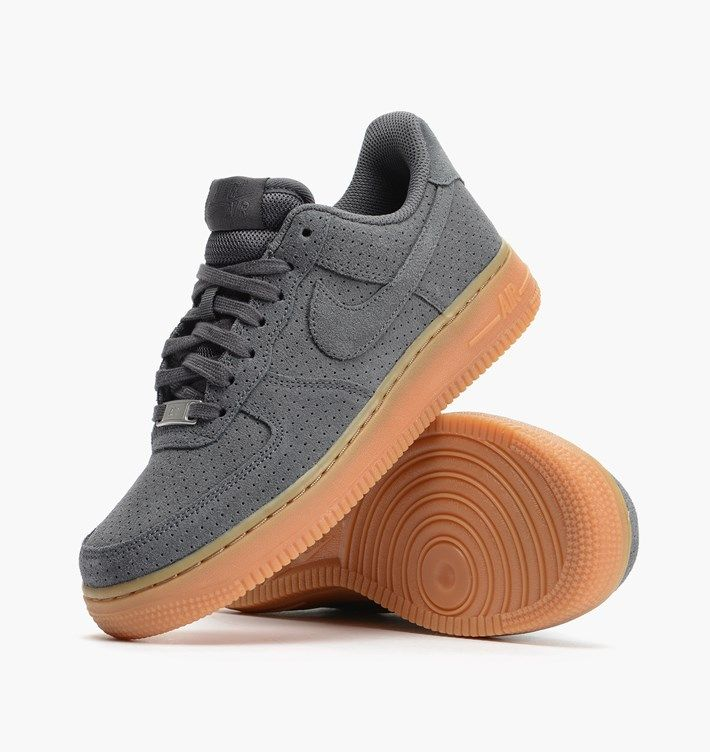 4307e867f6c caliroots.se Wmns Air Force 1 ´07 Suede Nike 749263-001 173128 ...