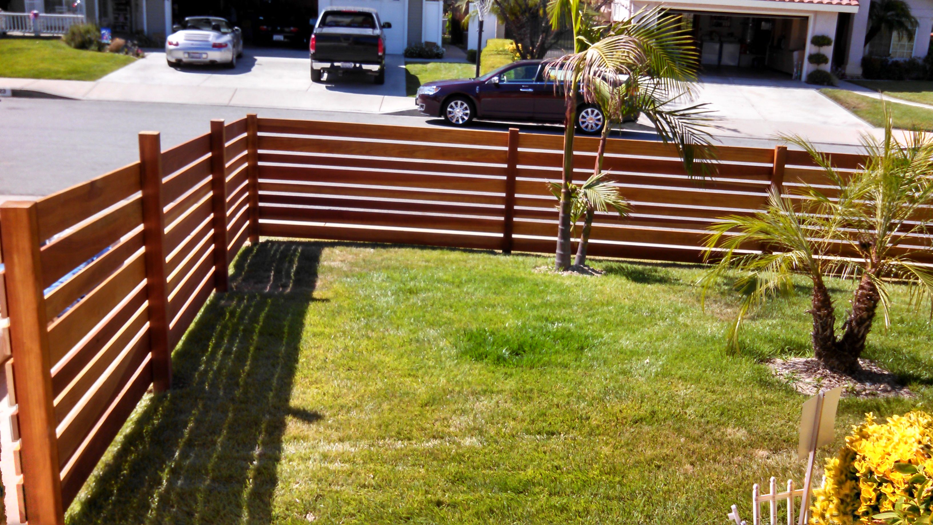 Chic red wood fence designs and redwood fence board grades petit chic red wood fence designs and redwood fence board grades baanklon Choice Image