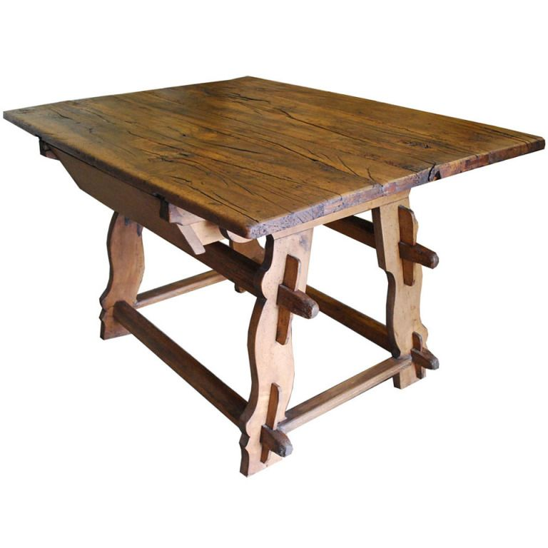 1stdibs.com | 19th c. Pay Table