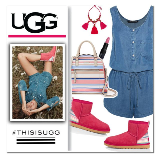 b9f312e4094e Play With Prints In UGG  Contest Entry